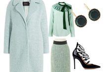 workwear / workwear for the modest women