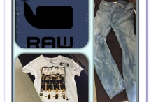 G-Star Raw / Casual Clothes