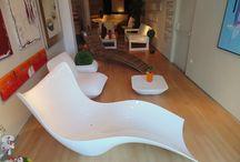 #Mobles a  #LaSénia / mobles, sofàs, matalassos...