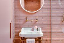 PP bathroom / Bathroom ideas
