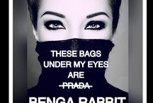 Benga, Benga, Benga Rabbit !!!!!!