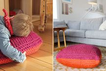 knit your heart out, kid (for the home)
