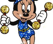 mickey prinses mouse