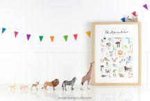Nursery & Kids Rooms