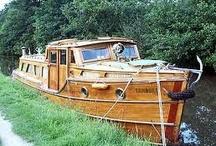 Embarcaciones y navíos