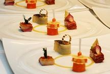Food planet / Taste, colour, smell, creative....