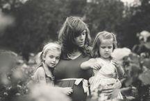 Motherhood / by Courtney Kassbaum