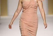 Big girls curves / Fashion for curves