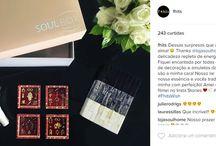 Clientes Soul Home / Conheça nossos clientes: artistas e digital influencers que usam os produtos e serviço de curadoria da Soul Home. Inspire-se!
