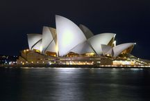 architecture in Australia