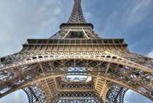 Paris / Avrupa'nın en güzel şehri Paris tüm ihtişamı ve renkleri ile ziyaretçilerini bekliyor.