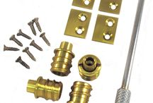 Mighton Sash Window Restrictors