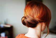everything Redhair