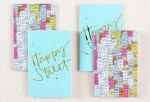 April 2015 Kits: Lisse Street / Tiptoe through the tulips this spring with April's vibrant kits.  / by Studio_Calico