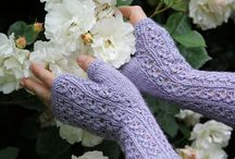 Knitting - Gloves/Mittens
