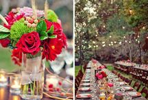 Wedding Ideas / by Kendra Childs