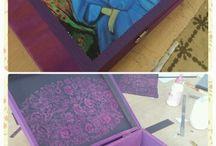 Mis muebles y objetos deco