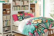 Teen rooms ideas
