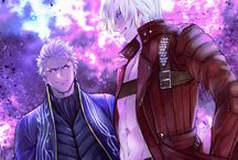 ~°`SIT UPON YOUR BROKEN THRONE:  D M C / BROTHER, BROTHER ALL WE HAVE IS ONE ANOTHER