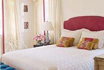 Bedroom / by Kate Snider