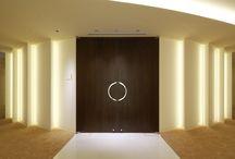 Installation hotel / Door Handle, Lever Handle, Door Knob…