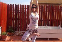 Yoga step / Fitting