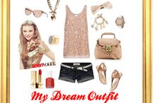 My Polyvore Creations / by Carmen Acosta
