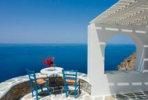 Greek Bliss / by Mary Rivera