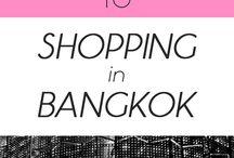 Bangkok / by Rach Hugill
