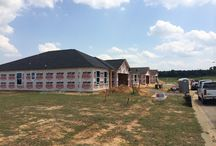 Comfort Homes / New homes in Perry, GA.