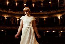 Ave evA Wedding im Schauspielhaus Hamburg