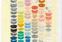 Sewing: Quilts - Appliqué
