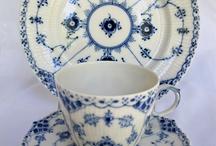 Porcelæn design