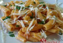 Potatoes recipes - Ricette con patate