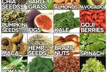 High Protein Food / by Jen Reinders