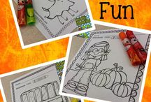 Fern Smith's Color For Fun Resources / by Fern Smith