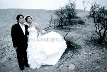 Foto Pre-Wedding