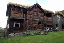 Loghouse