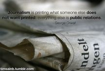 journalism