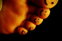 Little Piggies / by Jaime Neal
