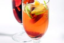 Fun Drinks / by Barb Moore Gibbs