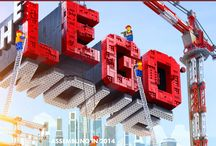 "THE MOVIE / ""The LEGO® Movie,"" it is about ""THE YOU"" What the others know about you that you don't know, don't miss it! The trailer provides good examples of Journey & Stakeholder Maps, Johari Window, Gamification, Design Thinking. And it is indeed a LSP concept. But hey don't go with your Dad. It's awesome!"