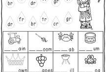 1st grade printable