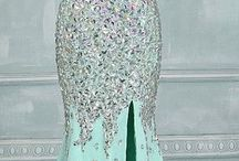 Prom sparkle