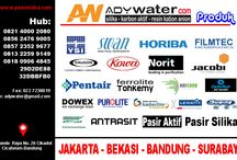 Produk Ady Water
