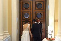 Γάμος στο Σαρογλειο Μέγαρο. / Wedding party.. www.elafokinigos.gr