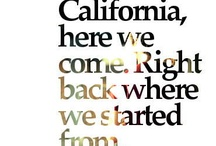 Californication / by Krista White