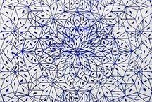 pattern geometria
