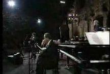 Greek Songs / by salah musa