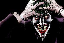 Batman Freak and proud :)